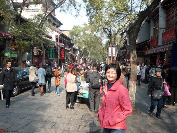 Xian-Day-1-The-Muslim-Quarters-3