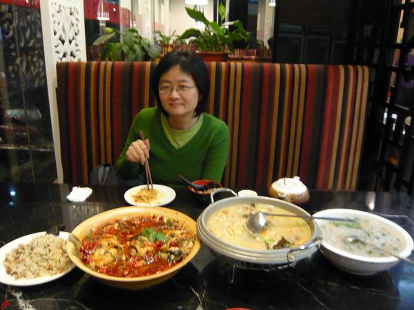 Xian-Day-2-Dinner-6