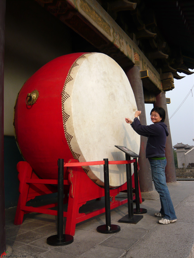 Xian-Day-2-The-Drum-Tower-2