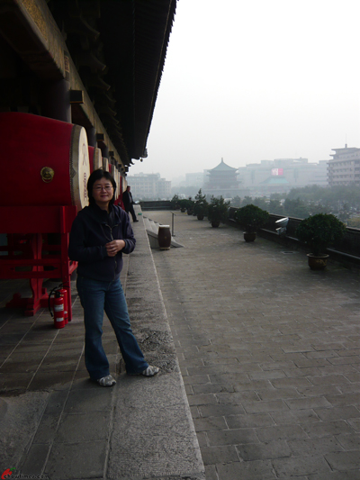 Xian-Day-2-The-Drum-Tower-5