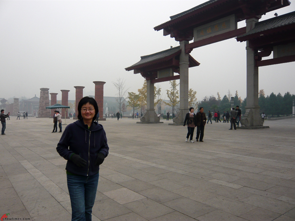Xian-Day-2-The-Giant-Wid-Goose-Pagoda-1