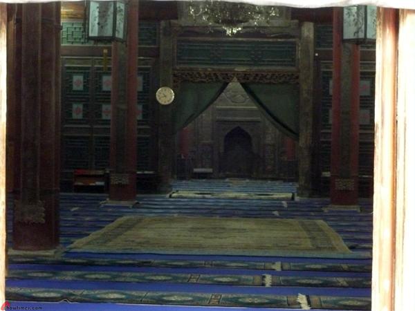 Xian-Day-2-The-Great-Mosque-of-Xian-11