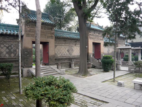 Xian-Day-2-The-Great-Mosque-of-Xian-13