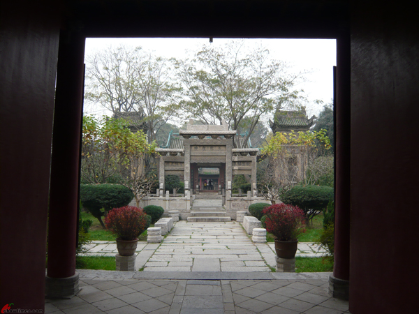 Xian-Day-2-The-Great-Mosque-of-Xian-3