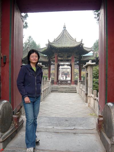 Xian-Day-2-The-Great-Mosque-of-Xian-8