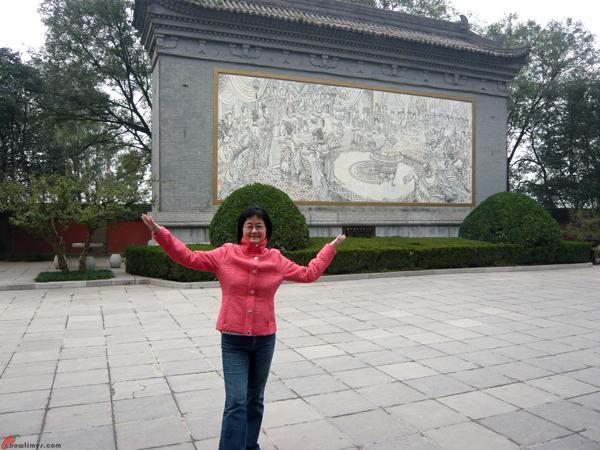 Xian-Day-3-Huaqing-Hot-Springs-11