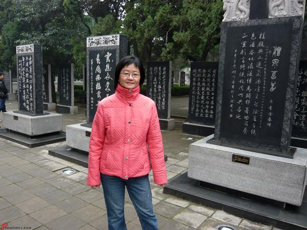 Xian-Day-3-Huaqing-Hot-Springs-12
