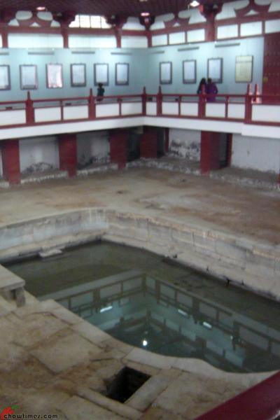 Xian-Day-3-Huaqing-Hot-Springs-16