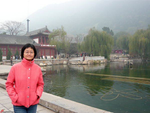 Xian-Day-3-Huaqing-Hot-Springs-4
