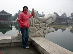 Xian-Day-3-Huaqing-Hot-Springs-7