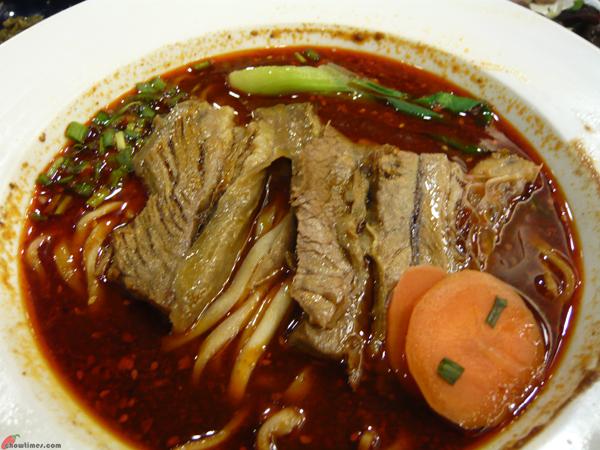 Xian-Day-3-Qin-Dinner-4
