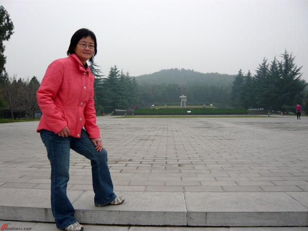 Xian-Day-3-Qin-Shi-Huang-Mausoleum-3