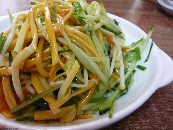Beijing-Day-11-Lunch-1