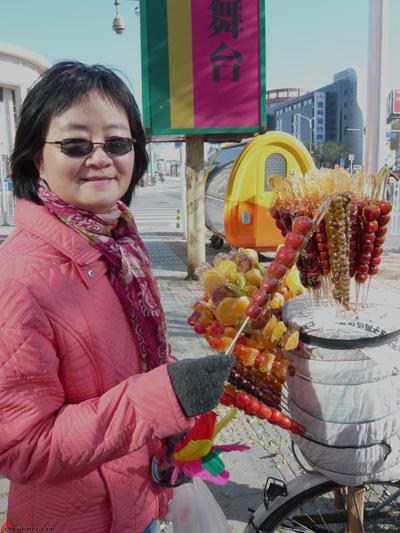 Beijing-Day-12-Lunch-at-Quanjude-in-Qianmen-1