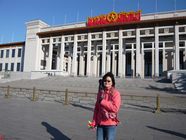 Beijing-Day-12-Museum-of-Chinese-History-1
