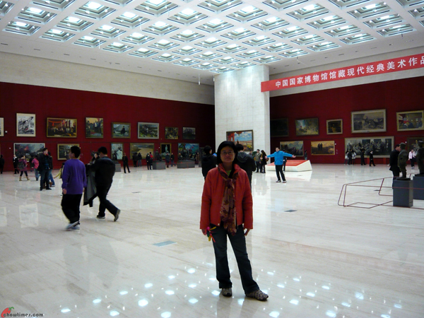 Beijing-Day-12-Museum-of-Chinese-History-2