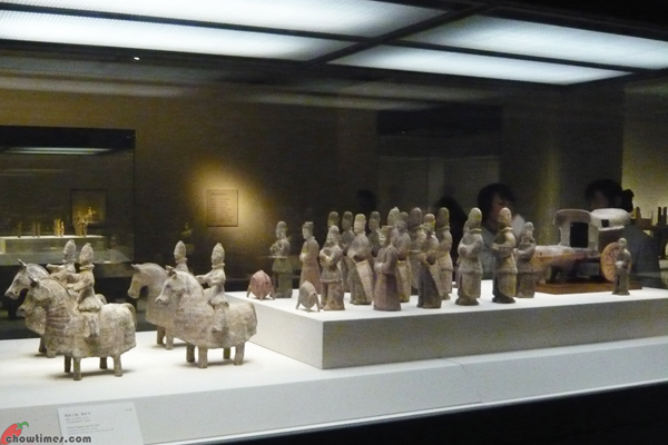 Beijing-Day-12-Museum-of-Chinese-History-3