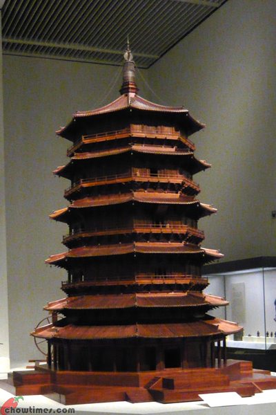 Beijing-Day-12-Museum-of-Chinese-History-4