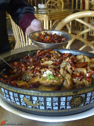 Beijing-Day-13-Farewell-Lunch-3