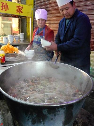 Xian-Day-4-Dinner-1