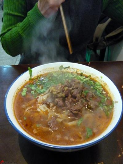 Xian-Day-4-Dinner-3