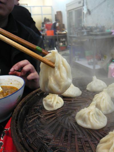 Xian-Day-4-Dinner-7