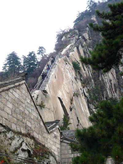 Xian-Day-4-Exploring-Huashan-16