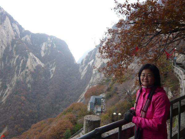 Xian-Day-4-Exploring-Huashan-2