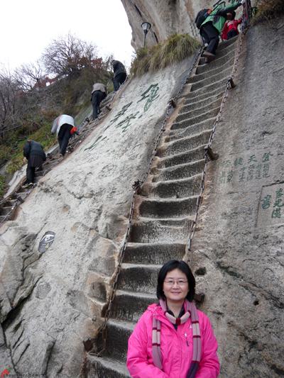 Xian-Day-4-Exploring-Huashan-20