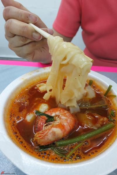 Kuala-Lumpur-Day-2-Snack-at-Berjaya-Time-Square-11