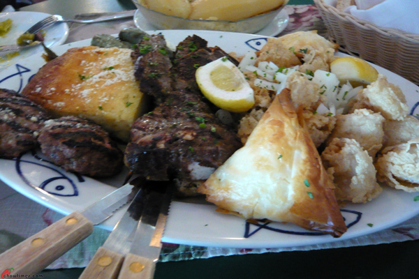 Kisamos-Greek-Taverna-Steveston-Village-8