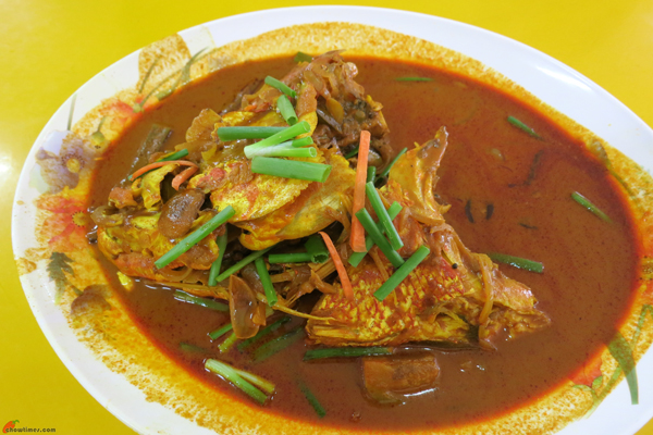 Kuala-Lumpur-Day-6-Fish-Head-Curry-Lunch-03