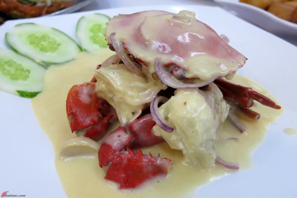 Kuala-Lumpur-Day-7-Seafood-Dinner-09