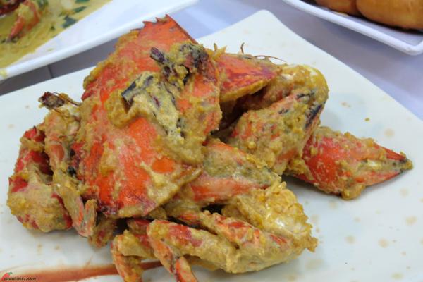 Kuala-Lumpur-Day-7-Seafood-Dinner-10