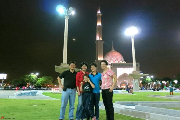 Kuala-Lumpur-Day-7-Visit-to-Putra-Jaya-03