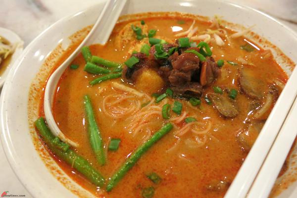Kuala-Lumpur-Day-12-Lunch-at-Nasi-Lemak-Brilliant-11