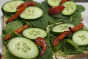 Chia-Bread-with-Avocado-Feta-Spread-11