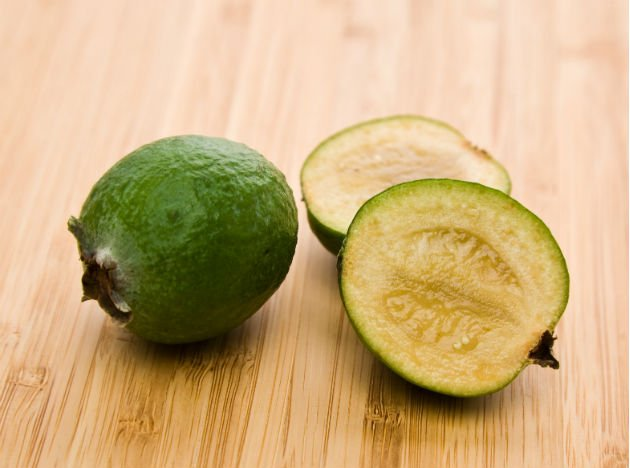 Best-Food-Guava-