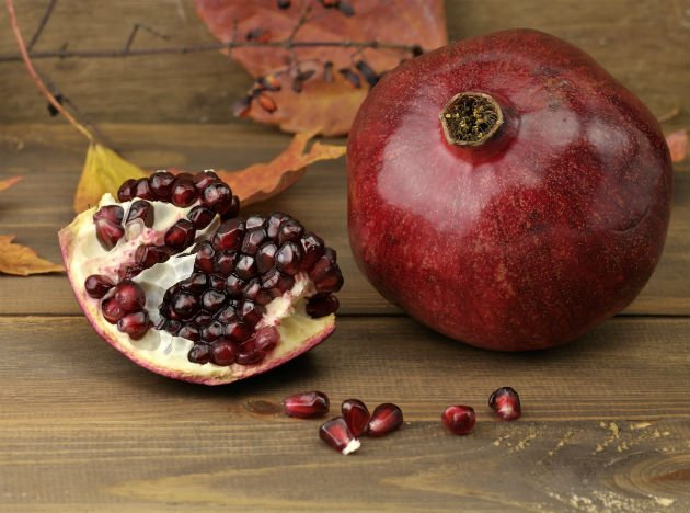 Best-Food-Pomegranate-
