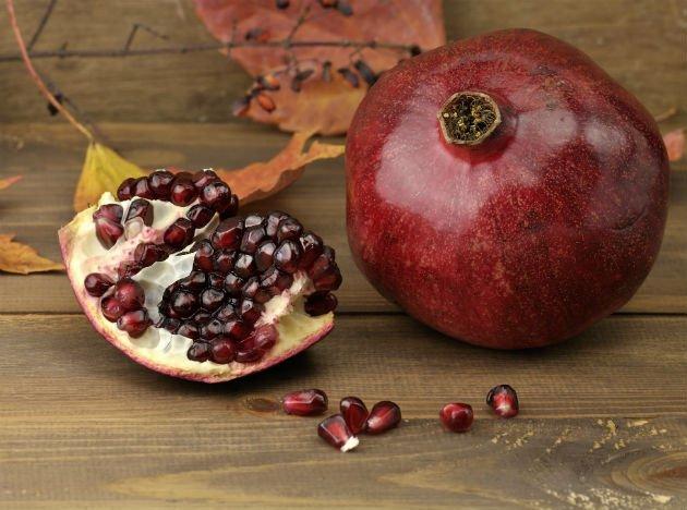 Best-Food-Pomegranate-