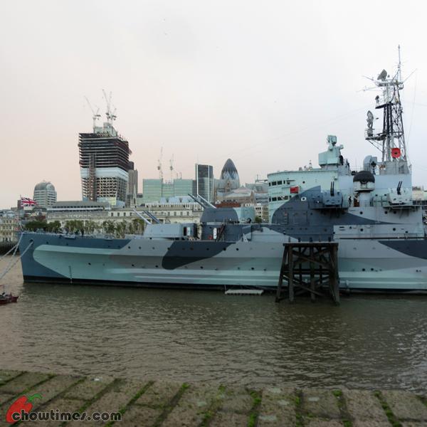 London-2012-Day-2-HMS-Belfast-03