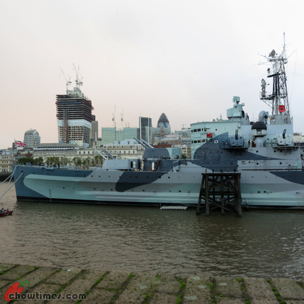 London-2012-Day-2-HMS-Belfast-03