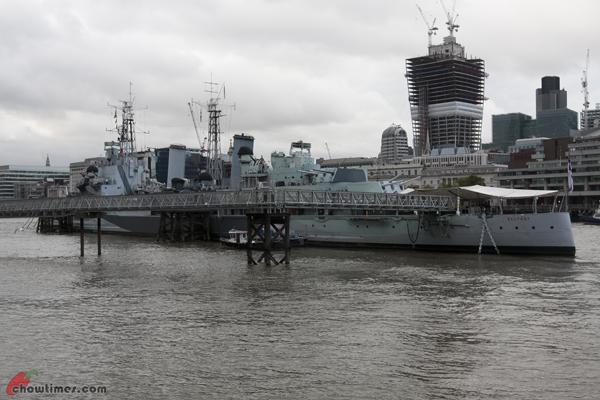 London-2012-Day-2-HMS-Belfast-05