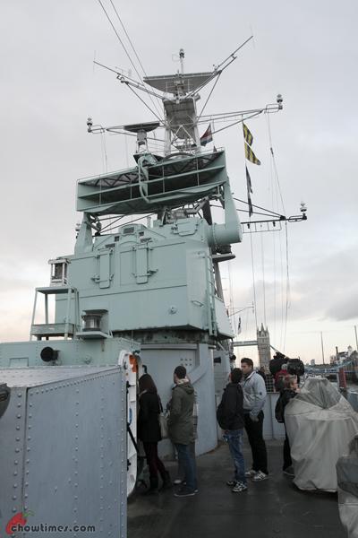 London-2012-Day-2-HMS-Belfast-20