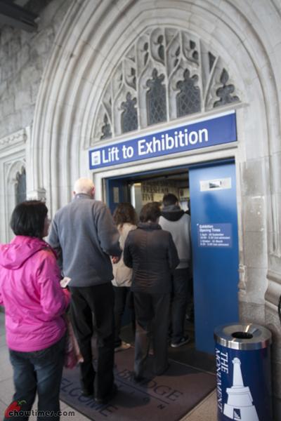 London-2012-Day-2-Tower-Bridge-Exhibition-02