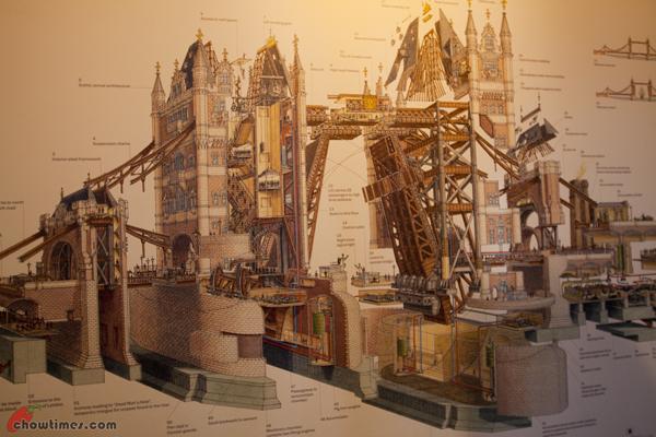 London-2012-Day-2-Tower-Bridge-Exhibition-07