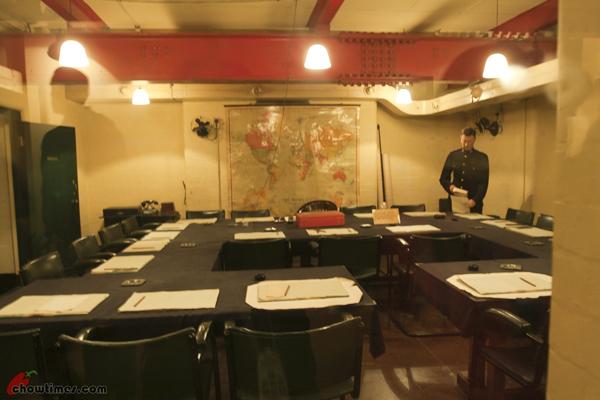 London-Day-3-Churchill-War-Rooms-02