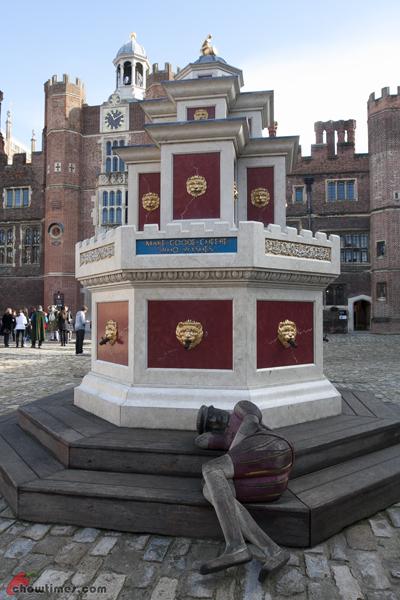 London-Day-7-Hampton-Court-Palace-15