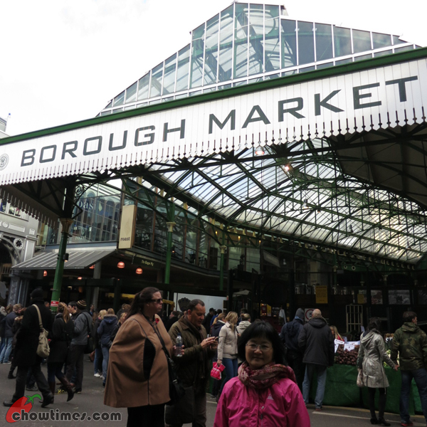 London-2012-Day-9-Borough-Market-19