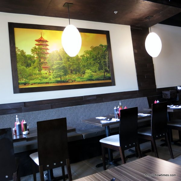 Red pagoda vietnamese restaurant at ironwood plaza richmond
